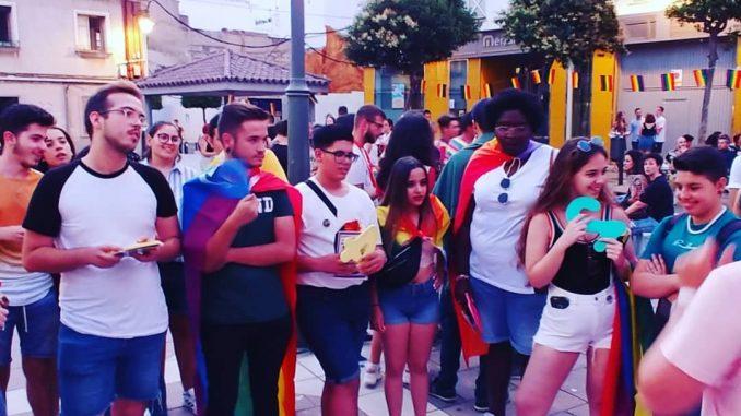 III Orgullo LGTBIQ Campo de Gibraltar