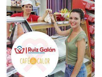 Supermercados Ruiz Galán